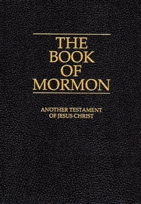 The Book of Mormon–the Story Within