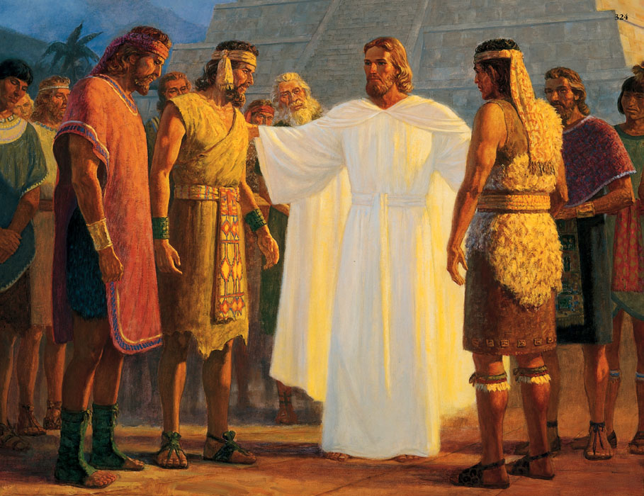 Introduction to Teachings of the Book of Mormon
